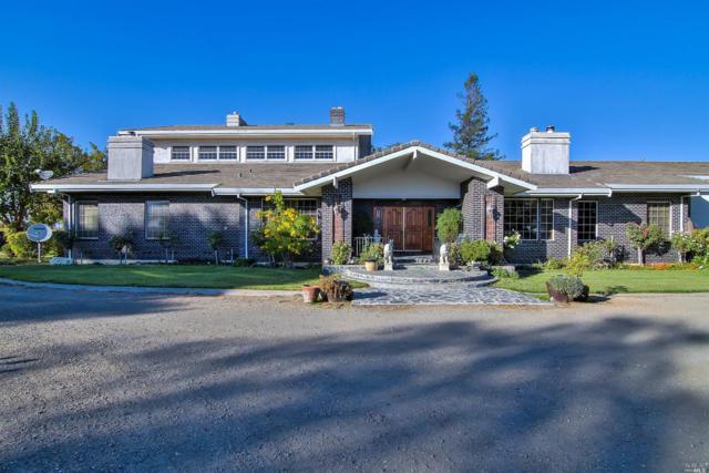 4875 Mccune Road, Winters, CA 95694 (#21724935) :: Corcoran Global Living