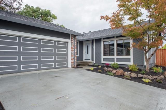 1505 Rainier Avenue, Petaluma, CA 94954 (#21726339) :: Heritage Sotheby's International Realty