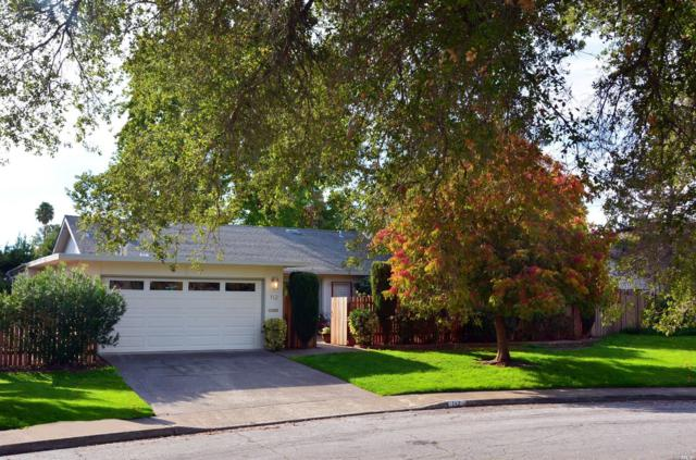112 Temelec Circle, Sonoma, CA 95476 (#21726519) :: Heritage Sotheby's International Realty
