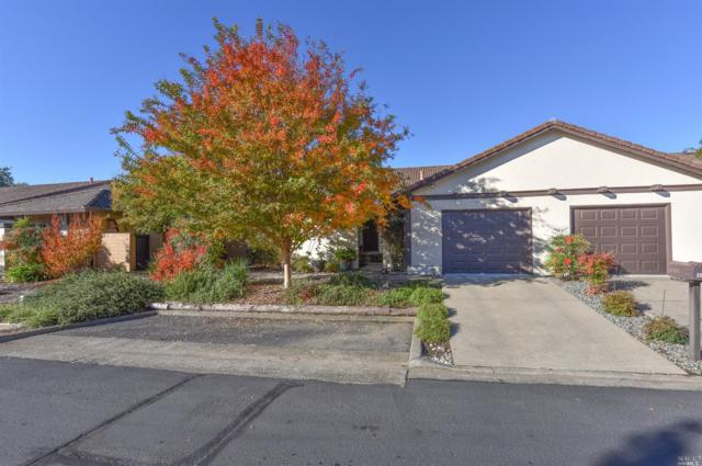 237 Frederick Drive, Napa, CA 94559 (#21726784) :: Heritage Sotheby's International Realty