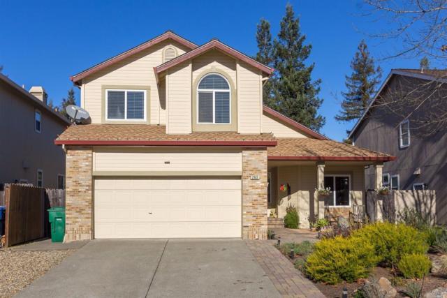 243 Wikiup Meadows Drive, Santa Rosa, CA 95403 (#21727852) :: RE/MAX PROs