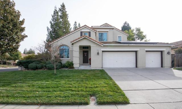 291 Lisburn Way, Vacaville, CA 95688 (#21728166) :: Intero Real Estate Services