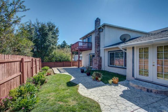 100 Heather Court, Vallejo, CA 94591 (#21804376) :: Rapisarda Real Estate