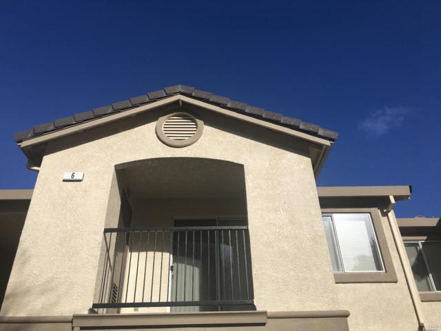 2001 Eastwood Drive #6, Vacaville, CA 95687 (#21804791) :: RE/MAX GOLD
