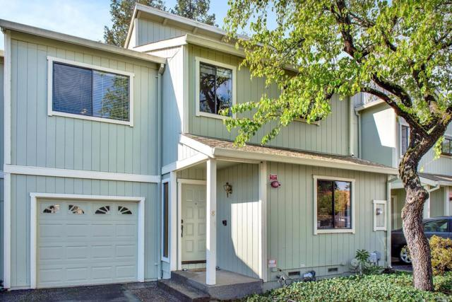 8 Acorn Circle, Petaluma, CA 94952 (#21806125) :: RE/MAX GOLD