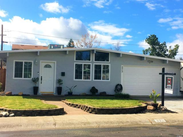 373 Fir Street, Vacaville, CA 95688 (#21806189) :: Intero Real Estate Services