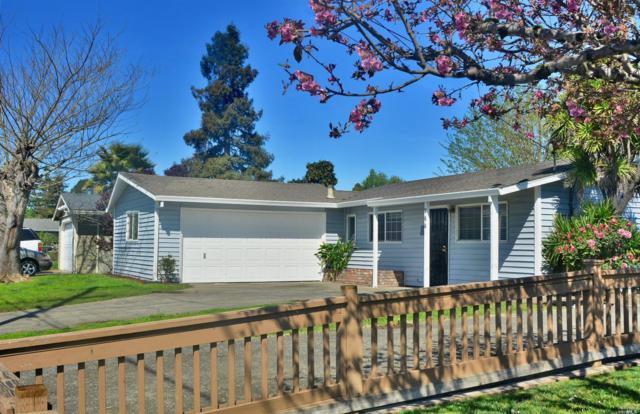 477 Greenwood Drive, Santa Rosa, CA 95407 (#21806604) :: RE/MAX GOLD