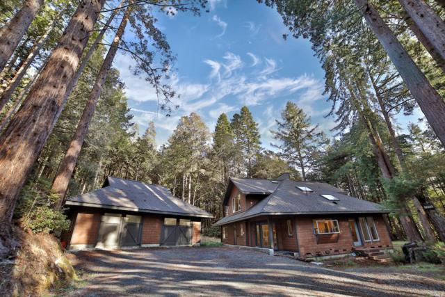 22152 Koftinow Drive, Timber Cove, CA 95450 (#21807252) :: Rapisarda Real Estate