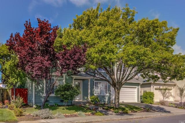 929 Shadywood Circle, Suisun City, CA 94585 (#21807529) :: Ben Kinney Real Estate Team