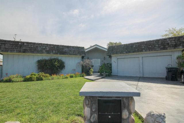 1006 Dolphin Court, Suisun City, CA 94585 (#21807707) :: Ben Kinney Real Estate Team