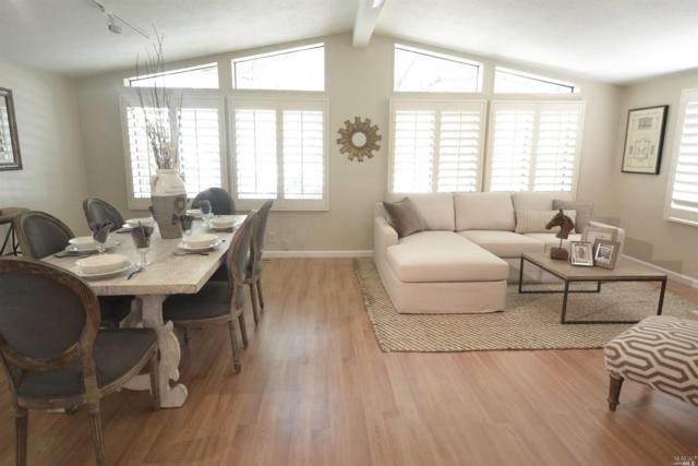 18 Los Robles Court, St. Helena, CA 94754 (#21808099) :: Rapisarda Real Estate