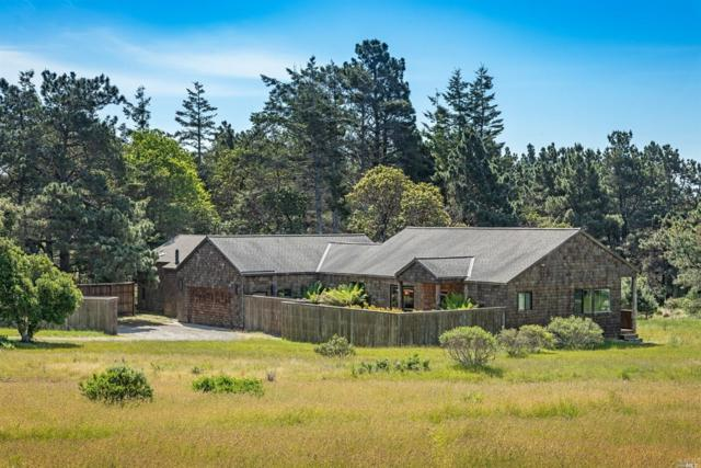 41195 Deer Trail Road, The Sea Ranch, CA 95497 (#21808304) :: Ben Kinney Real Estate Team