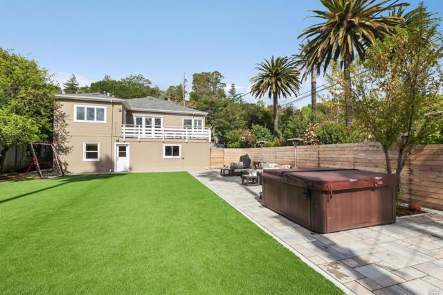 98 Butterfield Road, San Anselmo, CA 94960 (#21808350) :: W Real Estate | Luxury Team