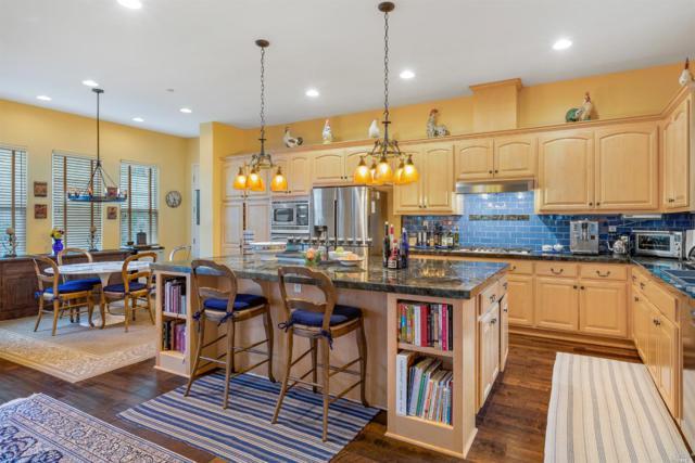 1198 Ingram Drive, Sonoma, CA 95476 (#21808588) :: Rapisarda Real Estate