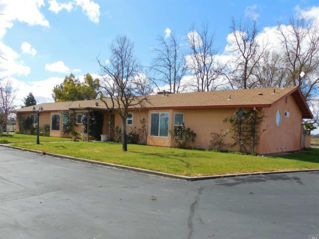 12595 Arabian Lane, Galt, CA 95632 (#21808763) :: Andrew Lamb Real Estate Team