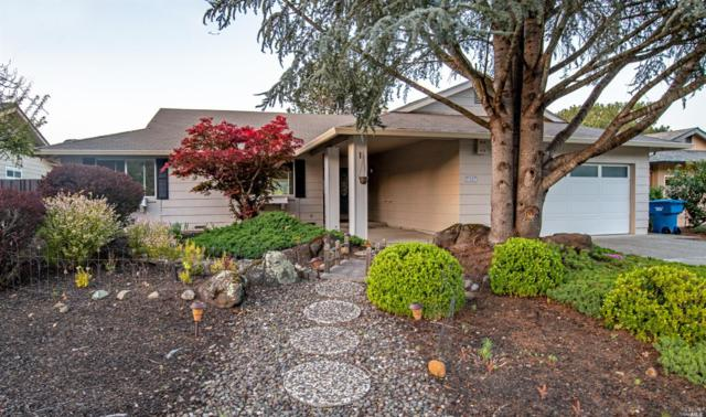 7247 Oakmont Drive, Santa Rosa, CA 95409 (#21808956) :: W Real Estate | Luxury Team
