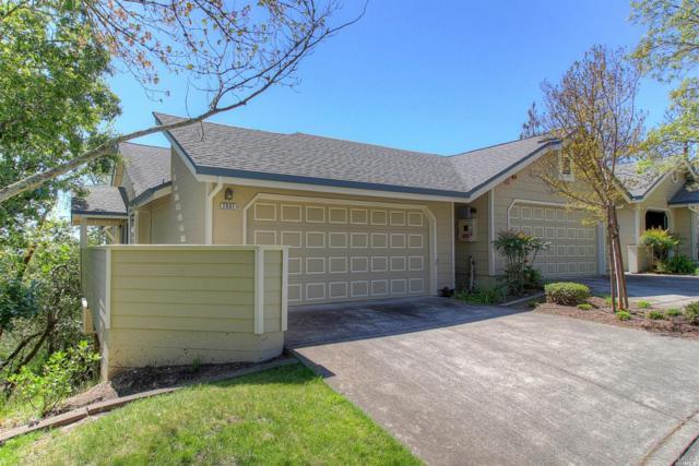 2001 Stonefield Lane, Santa Rosa, CA 95403 (#21809782) :: Rapisarda Real Estate