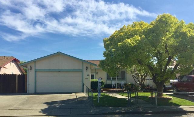 1013 Quail Drive, Fairfield, CA 94533 (#21809888) :: Rapisarda Real Estate