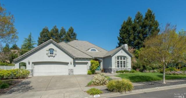 333 Bishop Circle, Petaluma, CA 94954 (#21809922) :: W Real Estate | Luxury Team