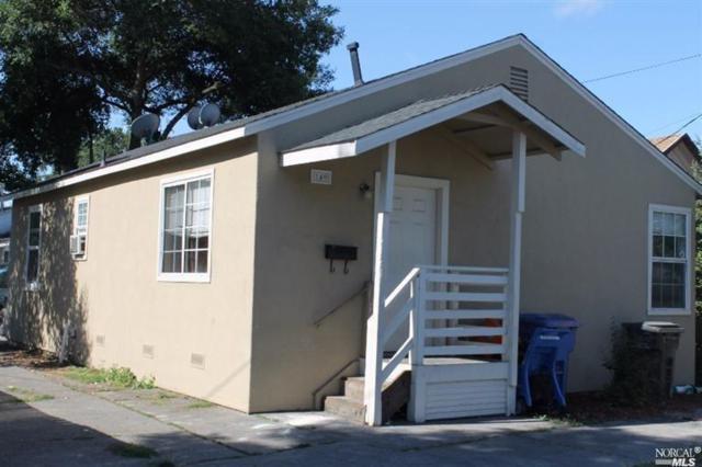 140 Scott Street, Santa Rosa, CA 95401 (#21809995) :: W Real Estate   Luxury Team