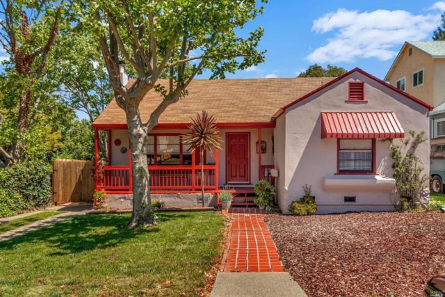 210 Viewmont Avenue, Vallejo, CA 94590 (#21810073) :: RE/MAX GOLD