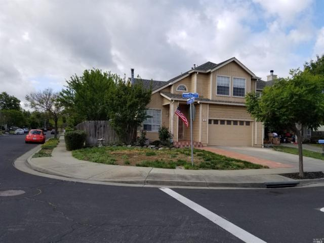 200 Yarrow Court, Suisun City, CA 94585 (#21810407) :: Ben Kinney Real Estate Team