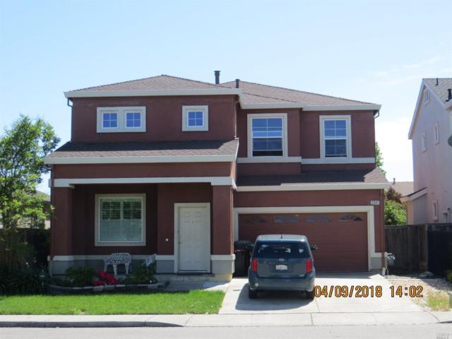 2541 Shorey Way, Fairfield, CA 94533 (#21810568) :: Rapisarda Real Estate