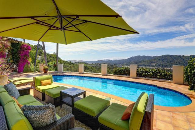 229 Upper Toyon Drive, Kentfield, CA 94904 (#21810886) :: Rapisarda Real Estate