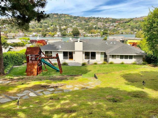 215 San Rafael Avenue, Belvedere, CA 94920 (#21811113) :: Ben Kinney Real Estate Team
