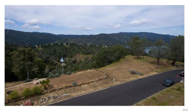 0 Westridge Drive, Napa, CA 94558 (#21811345) :: Jimmy Castro Real Estate Group