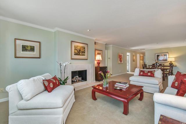 565 Via Casitas #15, Greenbrae, CA 94904 (#21811580) :: Ben Kinney Real Estate Team