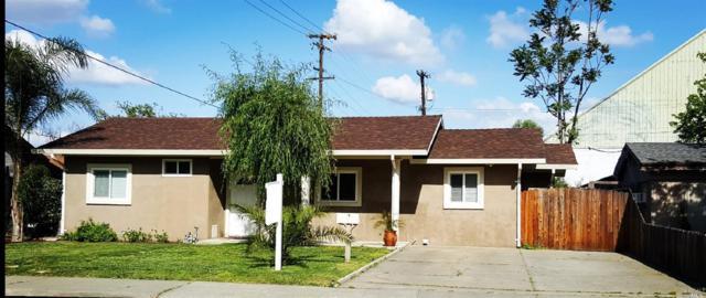 1001 6th Street, Woodland, CA 95695 (#21811633) :: Ben Kinney Real Estate Team