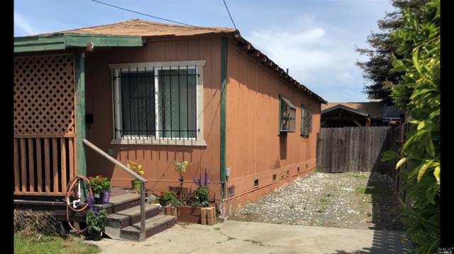 2023 Dover Avenue, San Pablo, CA 94806 (#21811690) :: Ben Kinney Real Estate Team