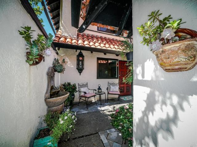5 Pueblo Drive, San Rafael, CA 94903 (#21811763) :: Ben Kinney Real Estate Team