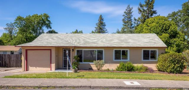 805 Mendocino Drive, Ukiah, CA 95482 (#21811956) :: Ben Kinney Real Estate Team