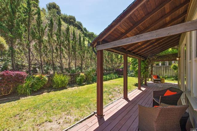 32 Madera Del Presidio Drive, Corte Madera, CA 94925 (#21811968) :: Ben Kinney Real Estate Team