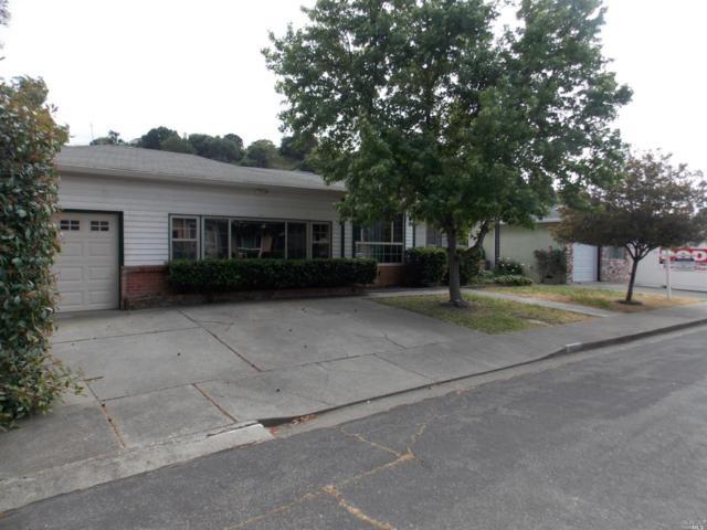 439 Lakeside Drive, Vallejo, CA 94589 (#21811980) :: Ben Kinney Real Estate Team