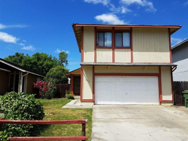 516 Capps Lane, Ukiah, CA 95482 (#21812187) :: Ben Kinney Real Estate Team
