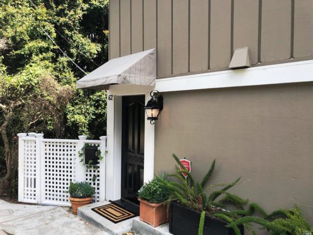 62 Oakdale Avenue, Mill Valley, CA 94941 (#21812245) :: Ben Kinney Real Estate Team