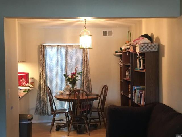 89 Villa Circle, Fairfield, CA 94533 (#21812299) :: Ben Kinney Real Estate Team