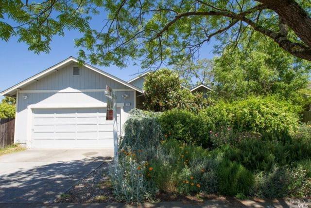 226 Brittain Lane, Santa Rosa, CA 95401 (#21812466) :: Ben Kinney Real Estate Team