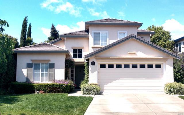5213 Tuscany Drive, Fairfield, CA 94534 (#21812482) :: Rapisarda Real Estate