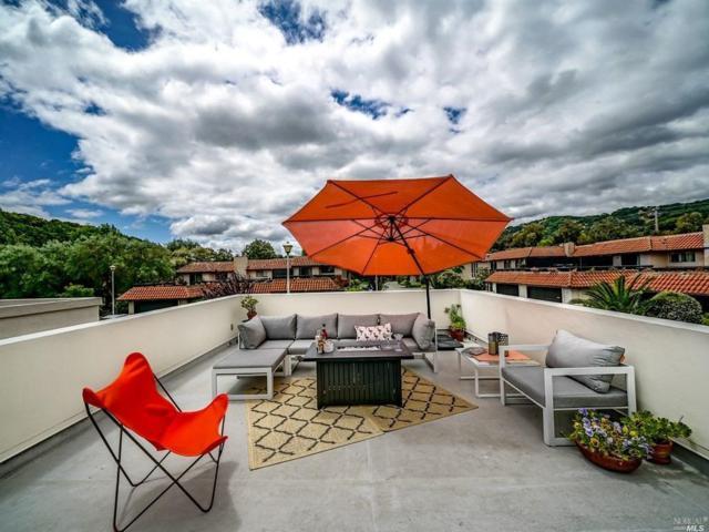 14 Grande Paseo, San Rafael, CA 94903 (#21812500) :: Ben Kinney Real Estate Team