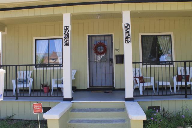 705 Broadway Street, Fairfield, CA 94533 (#21812838) :: Rapisarda Real Estate