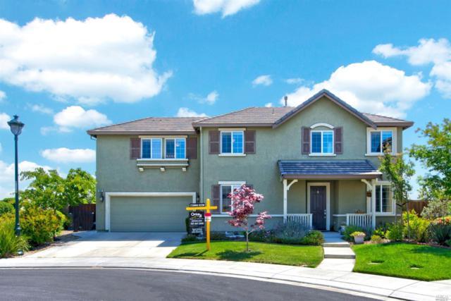 3025 Wimbledon Court, Vacaville, CA 95687 (#21812990) :: Rapisarda Real Estate