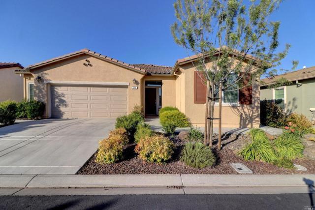 310 Birch Ridge Drive, Rio Vista, CA 94571 (#21813243) :: Rapisarda Real Estate