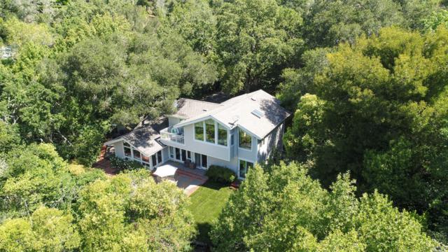 31 N Ridgewood Road, Kentfield, CA 94904 (#21814236) :: Perisson Real Estate, Inc.