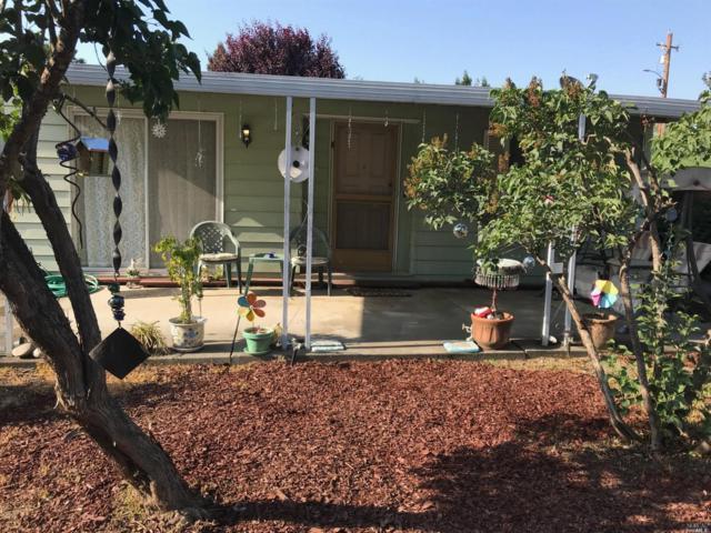 12 Sequoia Circle, Santa Rosa, CA 95401 (#21814384) :: Rapisarda Real Estate