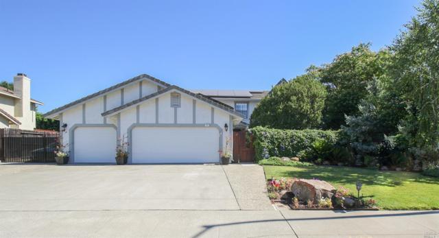 503 Stonewood Drive, Vacaville, CA 95687 (#21814798) :: Rapisarda Real Estate