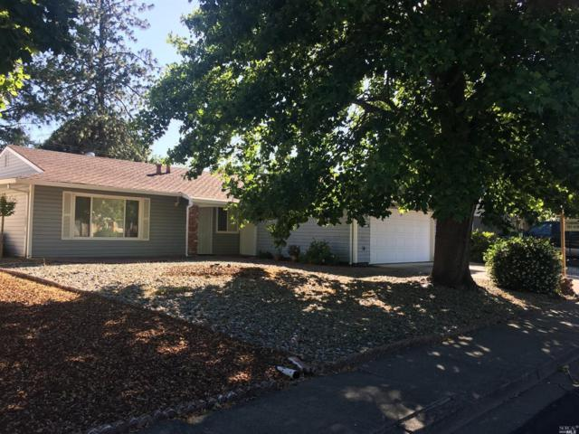 181 Rainier Circle, Vacaville, CA 95687 (#21814883) :: Rapisarda Real Estate